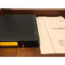 F/S Roland SC-88VL MIDI sound module with manual