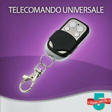TELECOMANDO PER CANCELLO AUTOMATICO UNIVERSALE A 433,92 MHZ CAME, FADINI