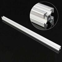 2020 T-Slot 6063-T5 Aluminum Profile Extrusion Frame CNC 500mm 3D Printer Tool