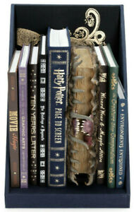 Harry Potter Page to Screen: The Complete Filmmaking Journey Collector's Edition