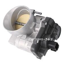 OEM SPEC Throttle Body 12570800 FOR 2003-2007 Silverado Tahoe Sierra 5.3 4.8 6.0