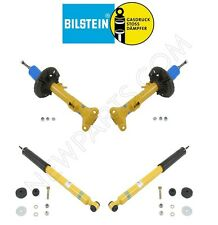 Mercedes W203 C240 C240 C320 Front Struts and Rear Shocks Kit Bilstein B8 Sport