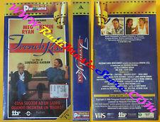 film VHS FRENCH KISS Meg Ryan Kevin Kline PANORAMA SIGILLATA (F121) no dvd