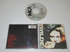 KIM WILDE/CLOSE(MCA 255588-2) CD ALBUM
