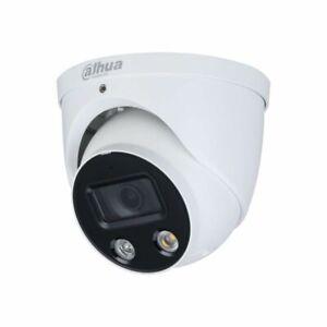 Dahua 5MP Full-Color Fixed-Focal Eyeball Network Camera – IPC-HDW3549H-AS-PV