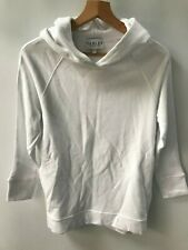 Varley ® Wilton White Hoodie - White - Size S - New With Tags - RRP = £90.00
