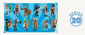 PLAYMOBIL  70148  BOY  ALL 12 FIGURES  MEXICAN MARIONIST  UNOPENED SEALING BAG