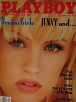 Playboy September 1997 | Jenny McCarthy Nikki Schieler Pamela Anderson    #1784+