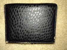 NWT Urban Outfitters Clutch Wallet Purse -Black