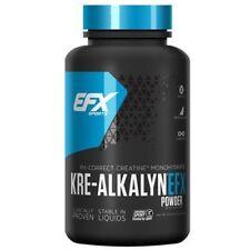 EFX Kre-Alkalyn 100g Pulver Original Krealkalyn Muskelaufbau Ohne Nebenwirkung