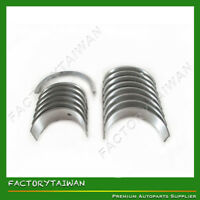 Factorytaiwan Metal Kit for Isuzu 3KC1 STD Main+ConRod Bearing+Thrust Washer