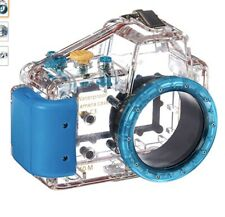 Polaroid Dive Rated Underwater Housing Case For Sony Alpha NEX-C3 16mm Lens