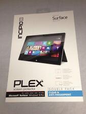 Incipio Anti-Fingerprint Screen Protector - Microsoft Surface Pro, 2 Pack CL-487