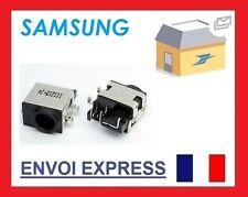 Connecteur alimentation dc jack pj098 pc portable Samsung QX R480 R580 NEUF