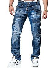 KOSMO LUPO Herren Jeans Hose Denim Japan Style  NEU! KM050