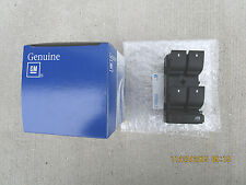 07 - 10 GMC SIERRA SLE SLT WT MASTER POWER WINDOW SWITCH BRAND NEW P/N 20945129