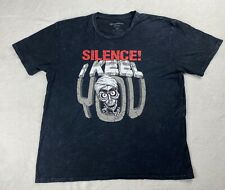 Jeff Dunham Achmed I Keel You Comedy Short Sleeve T Shirt Size XL 100% Cotton