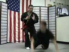 Shaolin Kempo Karate Kung-Fu Jiu-Jitsu Combination/DM 1-21-GM Jim Brassard