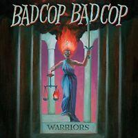Bad Cop/Bad Cop - Warriors [VINYL LP]