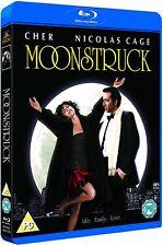 Moonstruck 5039036064811 With Nicolas Cage Blu-ray Region B