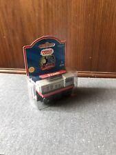 RARE Retired Thomas Wooden Railway Green Frank 2001 New In Box!