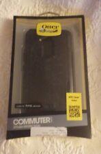 Otter Box Commuter Series Black HTC One Max New