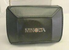 Minolta Hi-Matic AF2 Autofocus 35mm Camera Leather Case - ONLY CASE