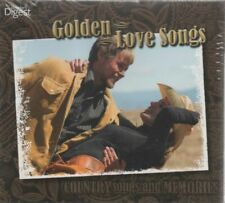 Reader's Digest 3CD NEW SEALED 62 trax GOLDEN LOVE SONGS Country Songs & Memory