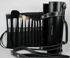 2017 MAC makeup brush professional make-up tool brush bag + bucket +strap