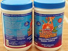 Youngevity Beyond Tangy Tangerine Orig. Flavor, 90 for life, Dr. Wallach TWIN Pk