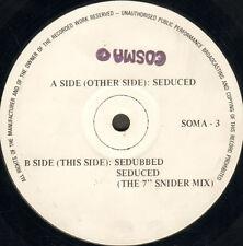 G - 7 - Seduced - 1992 - Soma Quality - SOMA-3 - Uk