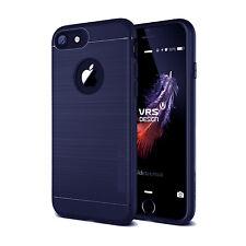 Nueva Funda posterior azul suave TPU Silicona Teléfono Estuche Cubierta Para Samsung & iPhone
