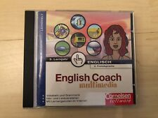 Englisch Lernsoftware English Coach Multimedia ?? 7.Klasse