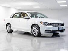 New listing  2018 Volkswagen Passat 2.0T Se