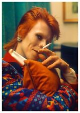 More details for reproduction david bowie poster,