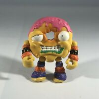 """Moose Toys The Grossery Gang - Putrid Power DODGEY DONUT Action Figure 3"""""""