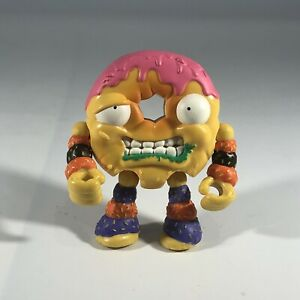 Moose Toys The Grossery Gang - Putrid Power DODGEY DONUT Action Figure 3""
