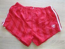 Adidas Men's M Women's XL 1980s 1990s Sports shorts pants pantaloncini 80s 90s