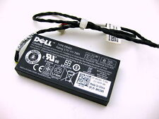 Genuine DELL FR463 Battery 0NU209 NU209 3.7V+Cable for H700 PERC 5i 6i