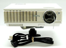 BenQ W100 480P Dlp Home Theater Projector *Tested & Guaranteed*