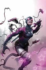 EDGE OF VENOMVERSE #2 (OF 5) MARVEL-EPIC VENOM EVENT OF 2017 STARTS HERE!