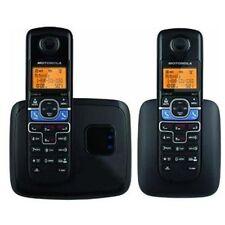 Motorola L702BT Cordless Phone Set