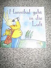Pixi Buch  Hannibal geht in die Luft 1051
