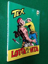 TEX n 43 - LOTTA PER LA VITA , Ed. Araldo (1967) L. 400