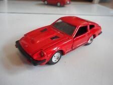 Yonezawa Toys Diapet Nissan Fairlady 280ZT in Red on 1:40