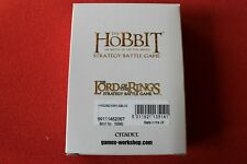 Games Workshop Lord Of The Rings Moria Armoured Goblins x8 Goblin Metal LoTR