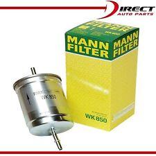 OEM MANN FILTER WK850 Fuel Filter Volvo S40 S60 S80 V40 V70 2005 - 1999