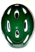 Pro Rider Sports Bicycle Helmet Extra Small Green Safety Gear CPSC Standards