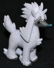 "2"" Furfrou # 676 Pokemon Toys Action Figures Figurines 6th Series Generation 6"