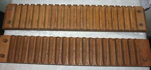 Tabakbrett Zigarrenpresse Zigarrenbrett 357 Karl Hart Schwetzingen bei Mannheim